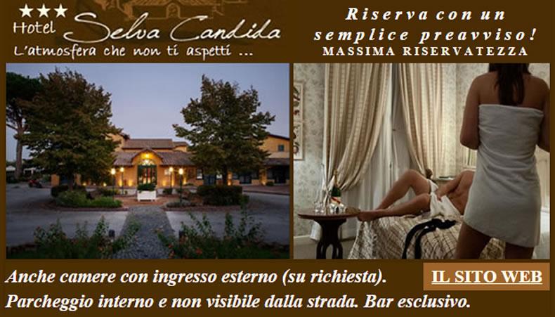 Hotel Casalotti Roma